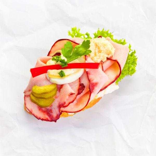 Moravia chlebíček