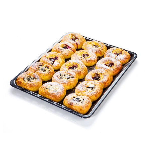 Moravský koláč  (celý plech)