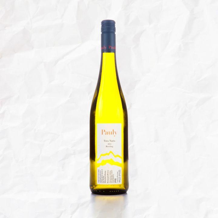 Biele víno PAULY