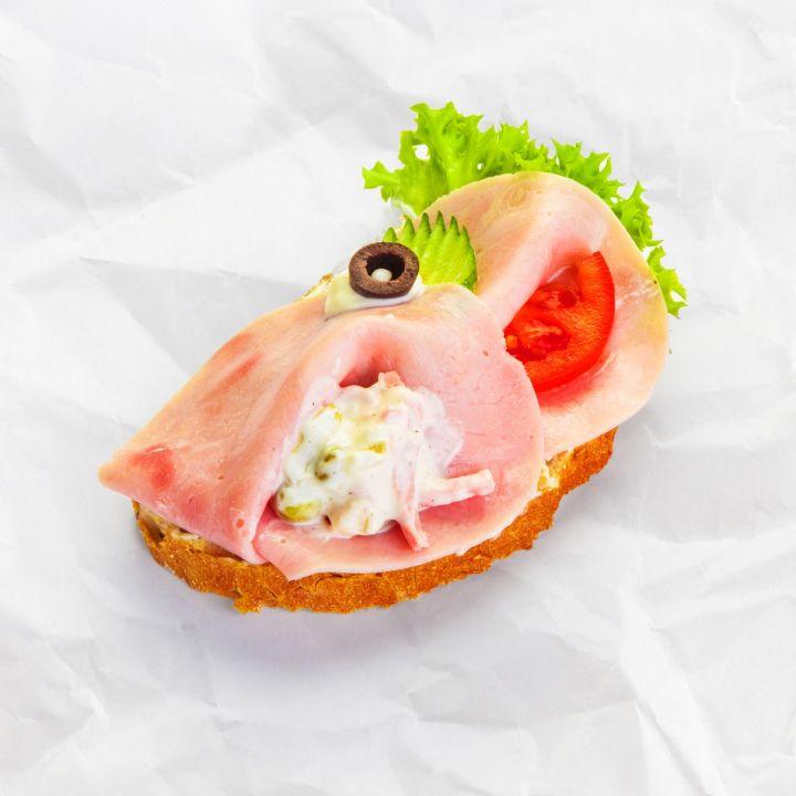 Parížsky chlebíček